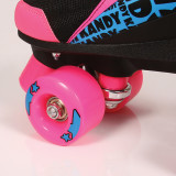 Black and Pink WHEEL_WEB